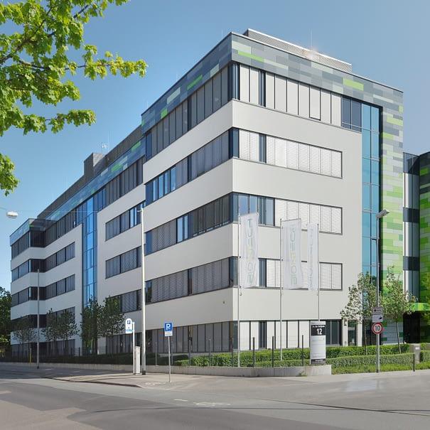 Parmaceutical office